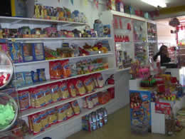 SWEET CALA BONA SHOP FOR SALE