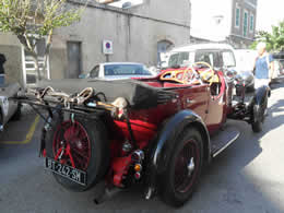 Mallorca News - News in Majorca, Classic Cars in Arta