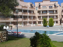 For Sale Cala Bona Apartment 2 bedrooms