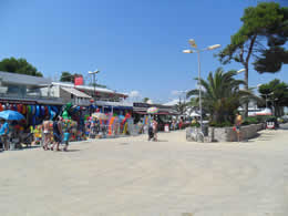 shops in playa de muro