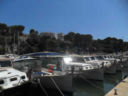 Guide to Calas de Mallorca - Tourist and Travel Information, Hotels, Porto Cristo Marina