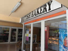british bakers magaluf