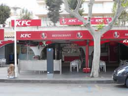 Bars And Restaurants Palma And Magaluf