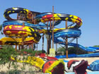 aqualand in arenal