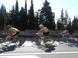 cyclotourism - an information guide to cycling in mallorca cyclists