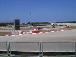 Mallorca Karte Sa Coma.Mallorca Go Karting