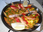 Recipes - Paella