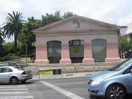 tourist office palma