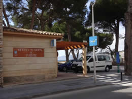tourist office santa ponsa