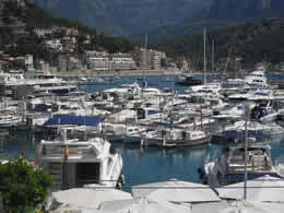 Soller Port and Marina