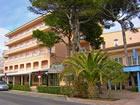 Chevy Hotel Mallorca Web